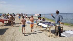 We Włoszech rusza akcja walki z nielegalnymi handlarzami na plażach