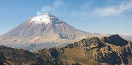 Wulkan zniszczy kilka miast w Europie?