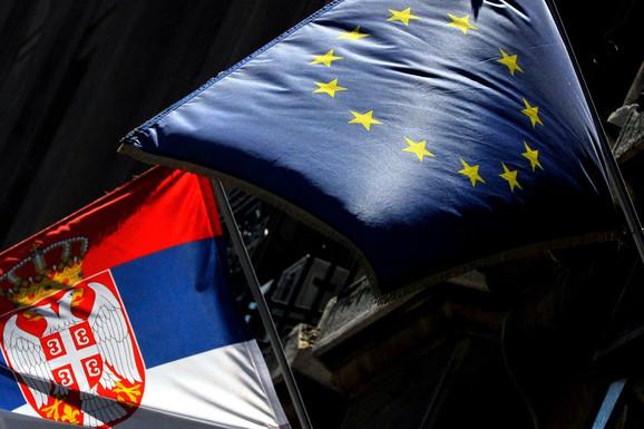 ZAŠTO JE EU LJUTA NA SRBIJU? Brisel ubeđen da ukidanjem viza nagrađujemo zemlje koje ne priznaju Kosovo