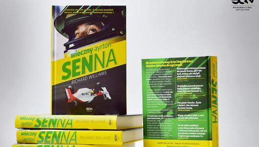 Biografia Ayrtona Senny po polsku!