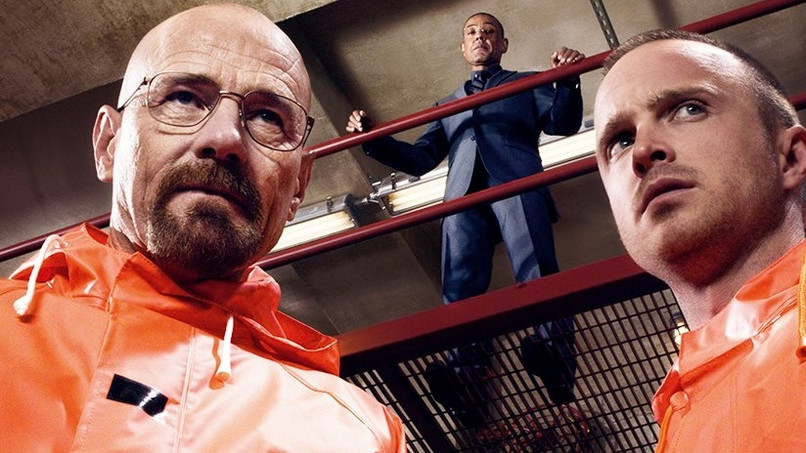 Breaking Bad Film Kommt Zuerst Auf Netflix