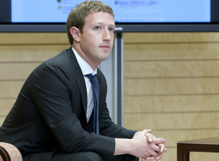 Facelifting Facebooka. Zamiast rewolucji, kosmetyczne zmiany