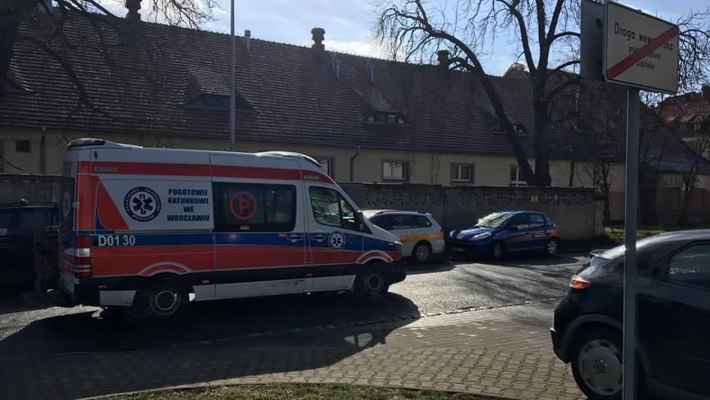 Koronawirus. Bolesławiec: 13. ofiara w Polsce