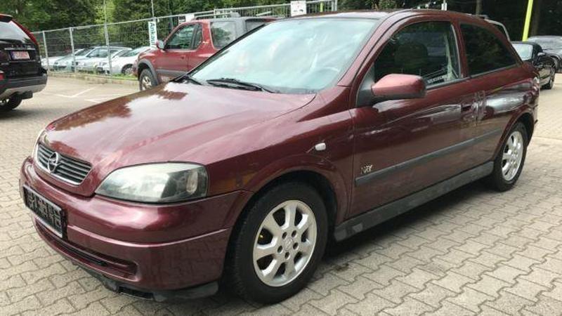 Opel Astra za 850 euro