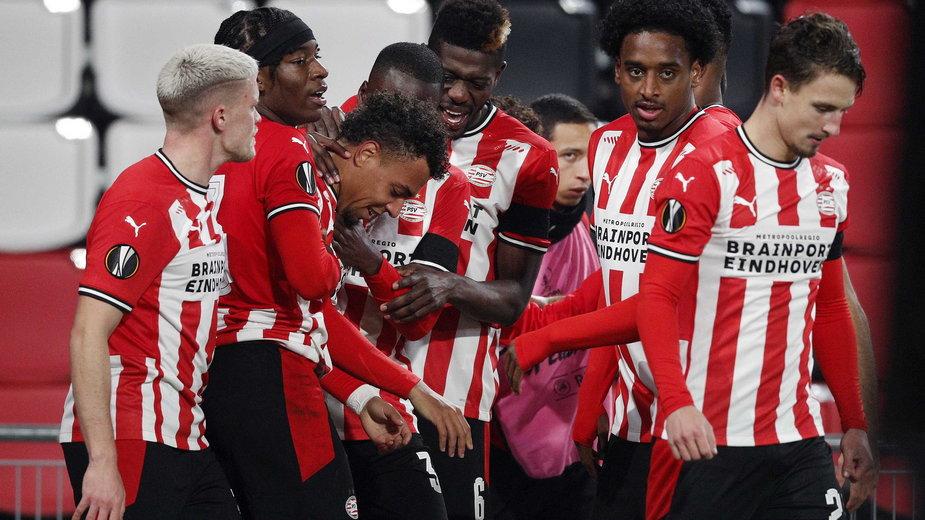 PSV - PAOK FC