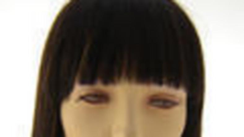 Klasyczna brunetka