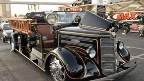1944 Mack na SEMA 2011
