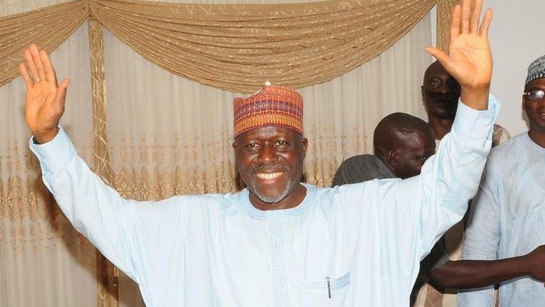 Governor Idris Wada of Kogi State.