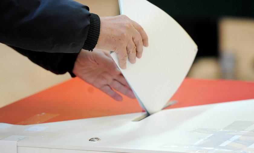 Wybory samorządowe zagrożone?