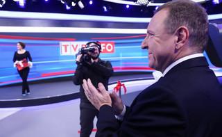 'Widać partia władzy wstydzi się tego, co zrobiły ostatnio Wiadomośći TVP'. Sejm nie zajmie się ustawą przyznającą TVP 1,2 mld zł