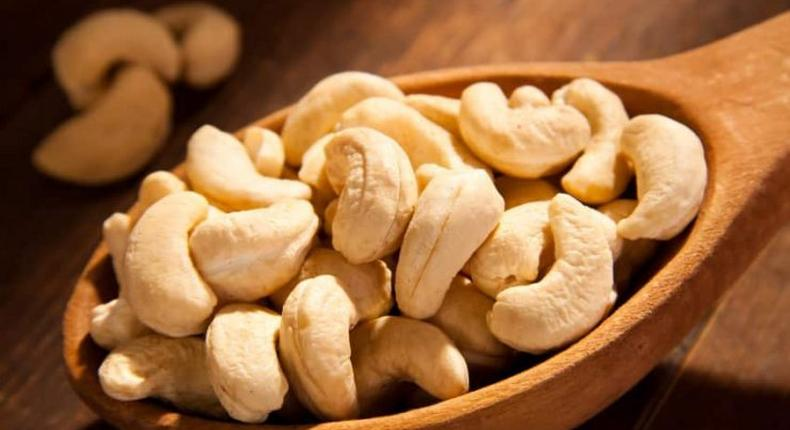 Cashew: The health benefits of this fruit are wonderful