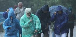 Ponad 40 tys. mieszkańców Mazowsza bez prądu