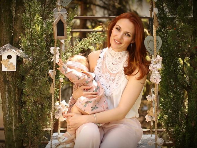 Bojana otkriva: Genetske anomalije u trudnoći su bile moj najveći strah