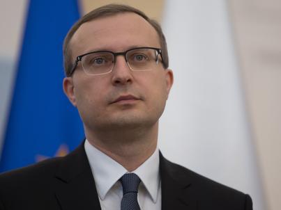 Paweł Borys pełni funkcję prezesa PFR od 1 maja 2016 roku