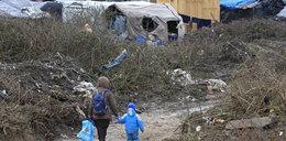 """Tajemnicze zaginięcie 129 dzieci po likwidacji """"dżungli"""" w Calais"""