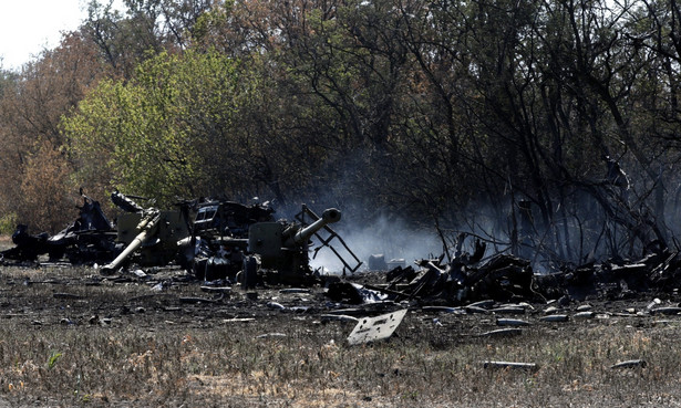 Zemke: Konflikt na Ukrainie będzie trwał