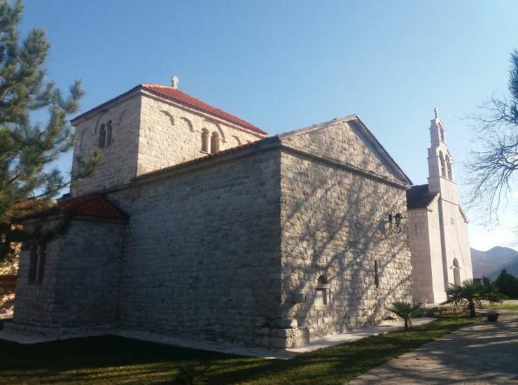 Manastir Svetih apostola Petra i Pavla Trebinje 1