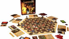 Labyrinth: Ścieżki Przeznaczenia (2 edycja) - polska planszówka warta grzechu