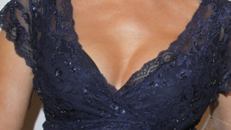 Prezenterka udowadnia, że dojrzała kobieta też może być bardzo sexy