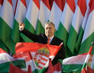 Stop Soros, czyli jak Orban wygrywa bez programu wyborczego [KOMENTARZ]