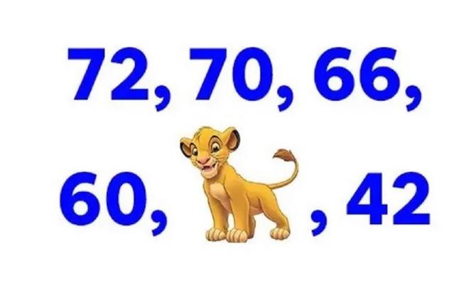 Koji broj treba da stoji umesto Simbe?