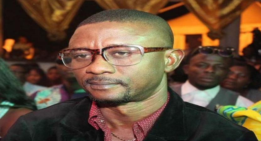 Music and movie producer, Ahmed Banda (Bandex)