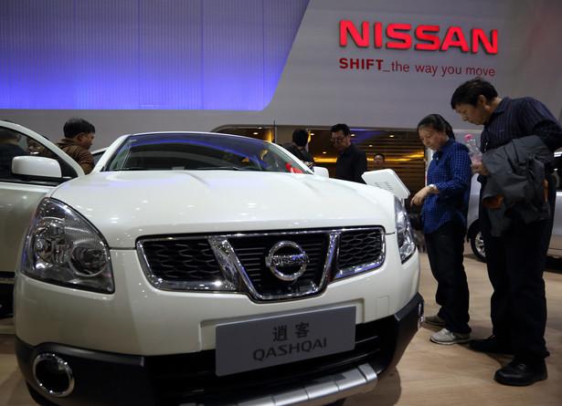 """W ubiegłym roku Polacy kupili 6388 nissanów qashqai, to model z pierwszej """"10"""" najpopularniejszych aut w UE"""