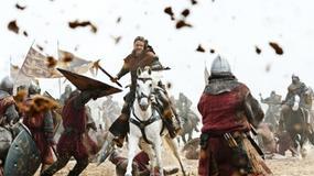 """Krótko acz treściwie: """"Robin Hood"""""""