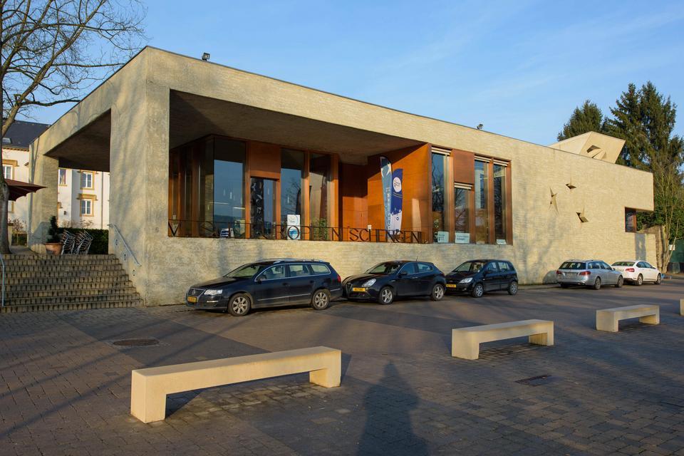 Muzeum w Schengen