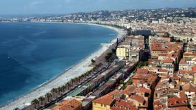 Nicea po sezonie, czyli góry, sztuka i lazurowe morze