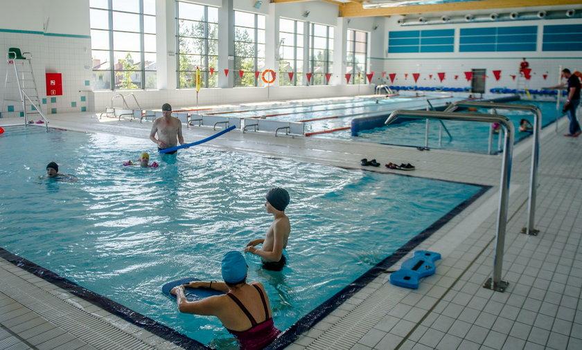 Basen na Oruni będzie bliźniaczym obiektem pływalni w Gdańsku Kokoszkach