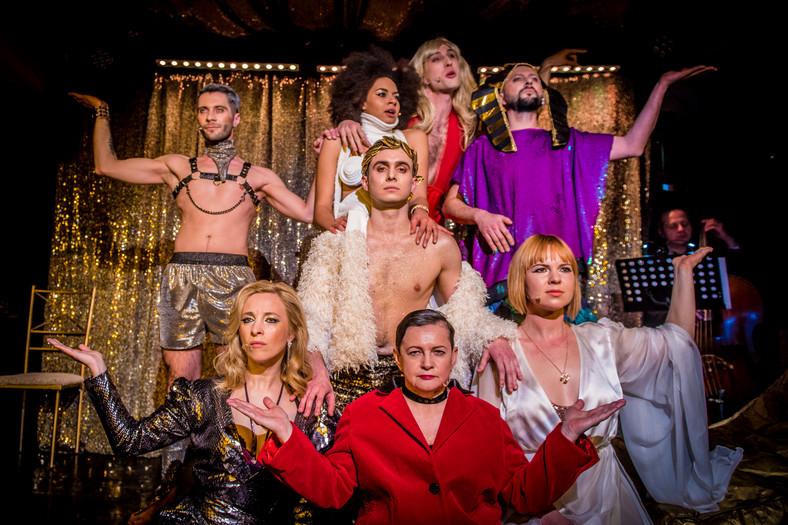 Teatr Extravaganza