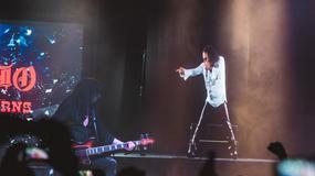Dio Returns na koncercie w Warszawie: powrót bez powrotu [RELACJA]