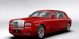 Najbardziej luksusowe auta świata dla gości hotelowych!