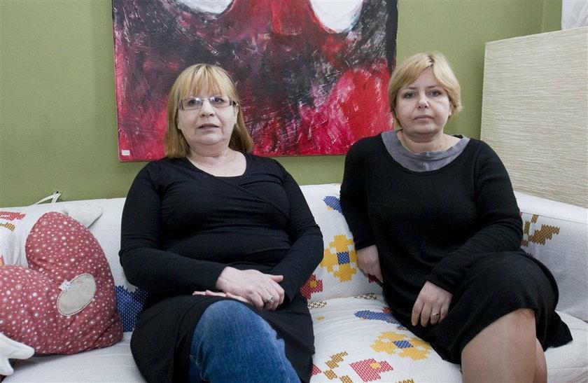 Seks-skandal w środowisku matki Madzi. One był świadkami pikantnego romansu