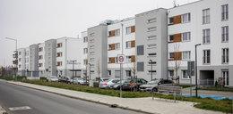 Osiedle smart city w Poznaniu