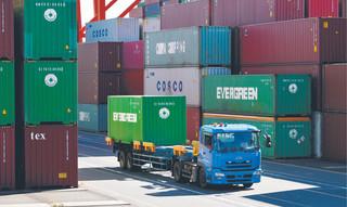 Zatory w transporcie kolejowym problemem firm
