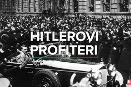 NEKE SU SE IZVINILE, A NEKE I DALJE ĆUTE Ove poznate svetske kompanije su sarađivale s Hitlerovim NACISTIMA