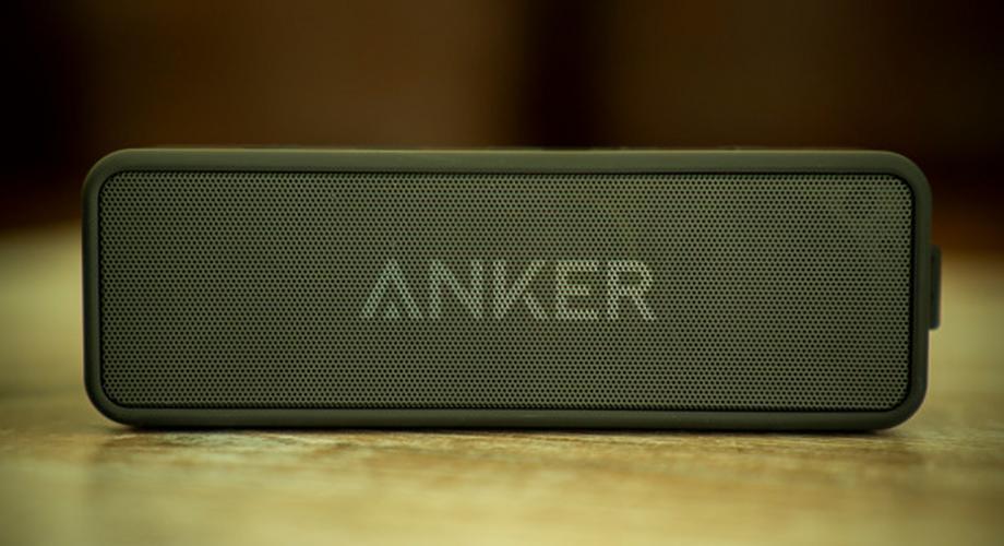 Anker Soundcore 2 im Test: kompakt und wasserfest