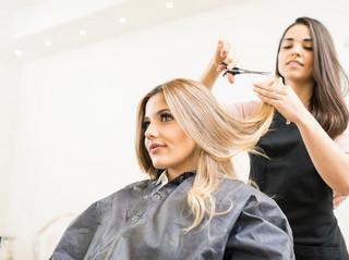 W Dzienniku Ustaw ukazało się rozporządzenie umożliwiające pracę fryzjerów w 11 województwach