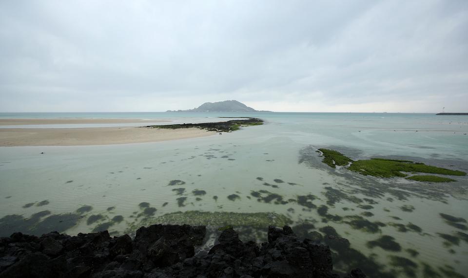 """W 2011 wyspę uznano za jeden z """"nowych siedmiu cudów natury"""""""