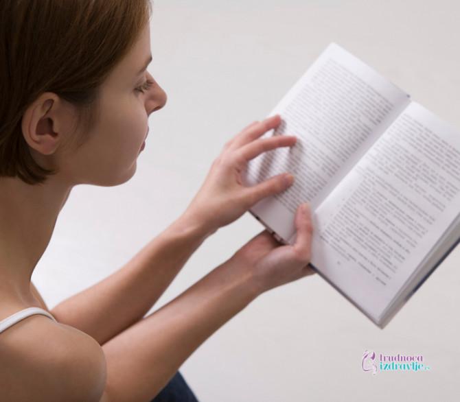 Dobre knjige su uvek dobro društvo