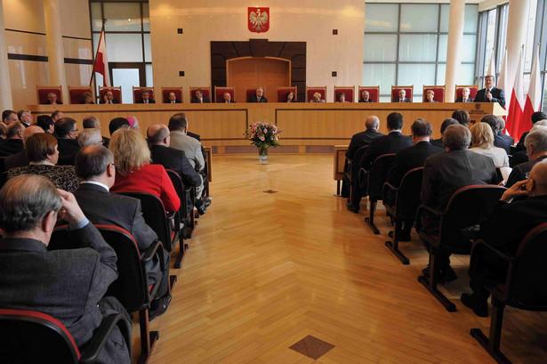 Zgromadzenie Ogólne Sędziów Trybunału Konstytucyjnego