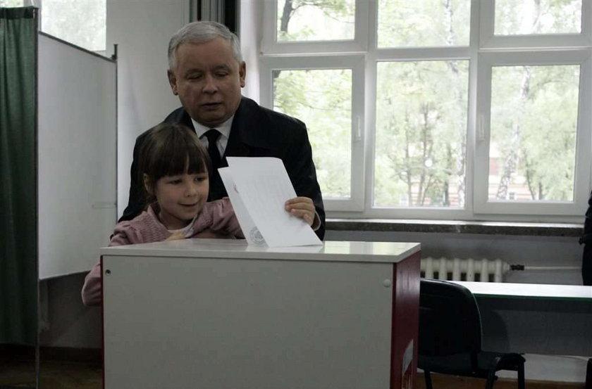 Bronisław Komorowski, Jarosław Kaczyński, wybory prezydenckie