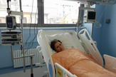NIS02 pacijentkinja Z.P. se oporavlja posle mozdanog udara foto KC Nis