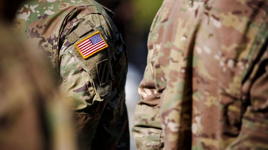 Jakie umowy wojskowe zawierają Stany Zjednoczone?