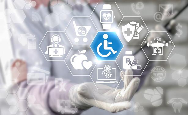 Nowe formy wsparcia dla osób z niepełnosprawnościami