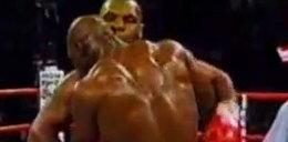"""Mike Tyson o odgryzionym uchu Holyfielda: """"Smakowało jak gów..."""""""