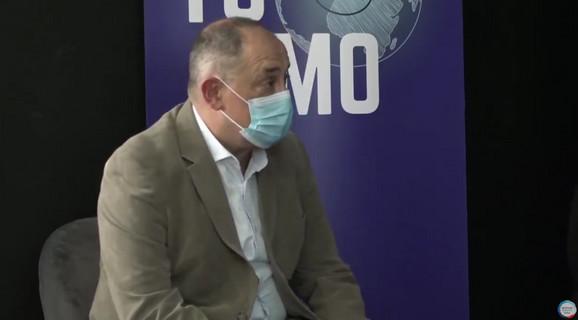 Doktor Goran Stojanović