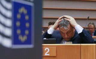 Fidesz: Brukselscy ludzie Sorosa znów atakują Węgry